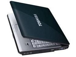 Ремонт ноутбуков фирмы Toshiba